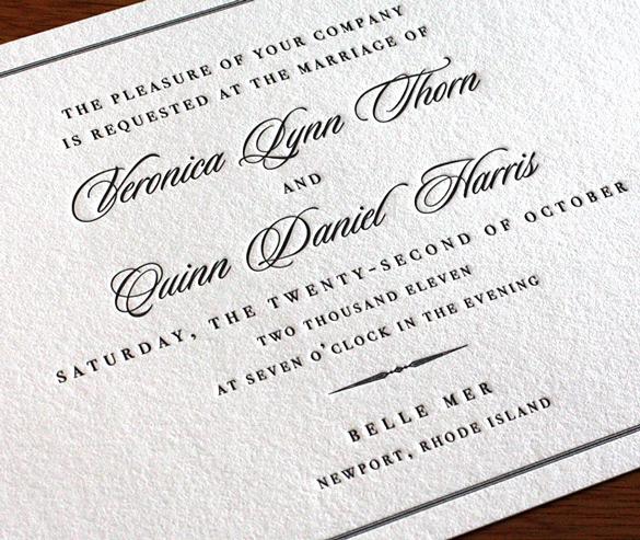 Catholic Wedding Invitation Wording Awesome Wedding Invitation Wording formal Pt 3