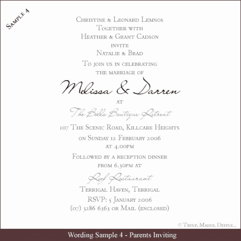 Catholic Wedding Invitation Wording Best Of 30 Exclusive Image Of Catholic Wedding Invitations
