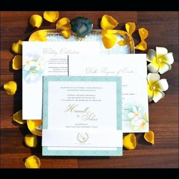 Catholic Wedding Invitation Wordings Lovely Unique Indian Wedding Invitation Wording – Ptherapyo