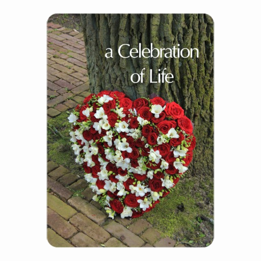Celebration Of Life Invitation Ideas Fresh Celebration Of Life Invitation