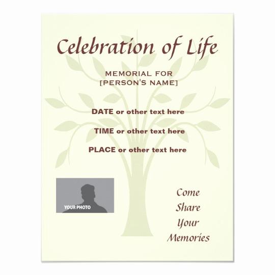 Celebration Of Life Invitation Wording Lovely Memorial Celebration Of Life Burgundy Invitatation Card