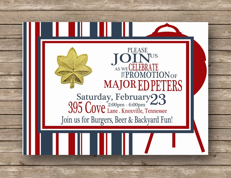 Change Of Command Invitation Awesome 112 Best Change Of Mand Promotion Ceremony Party Images