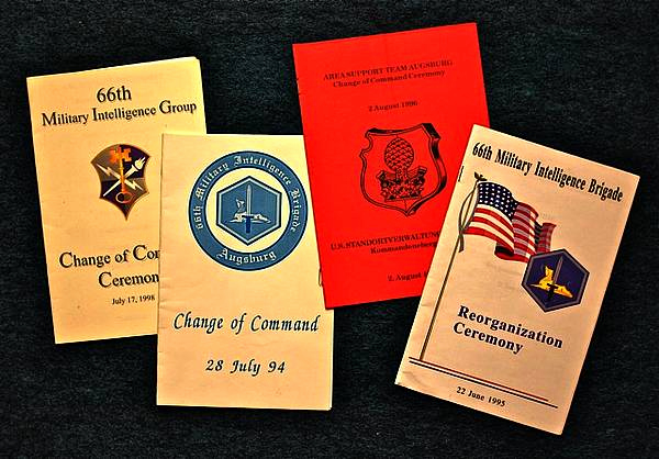 Change Of Command Invitation Awesome Amerika In Augsburg Sheridan Reese Flak Fryar