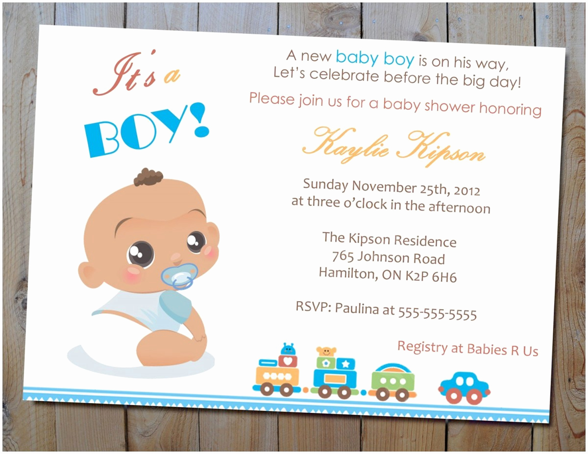 Cheap Baby Shower Invitation Beautiful Awesome Cheap Custom Baby Shower Invitations