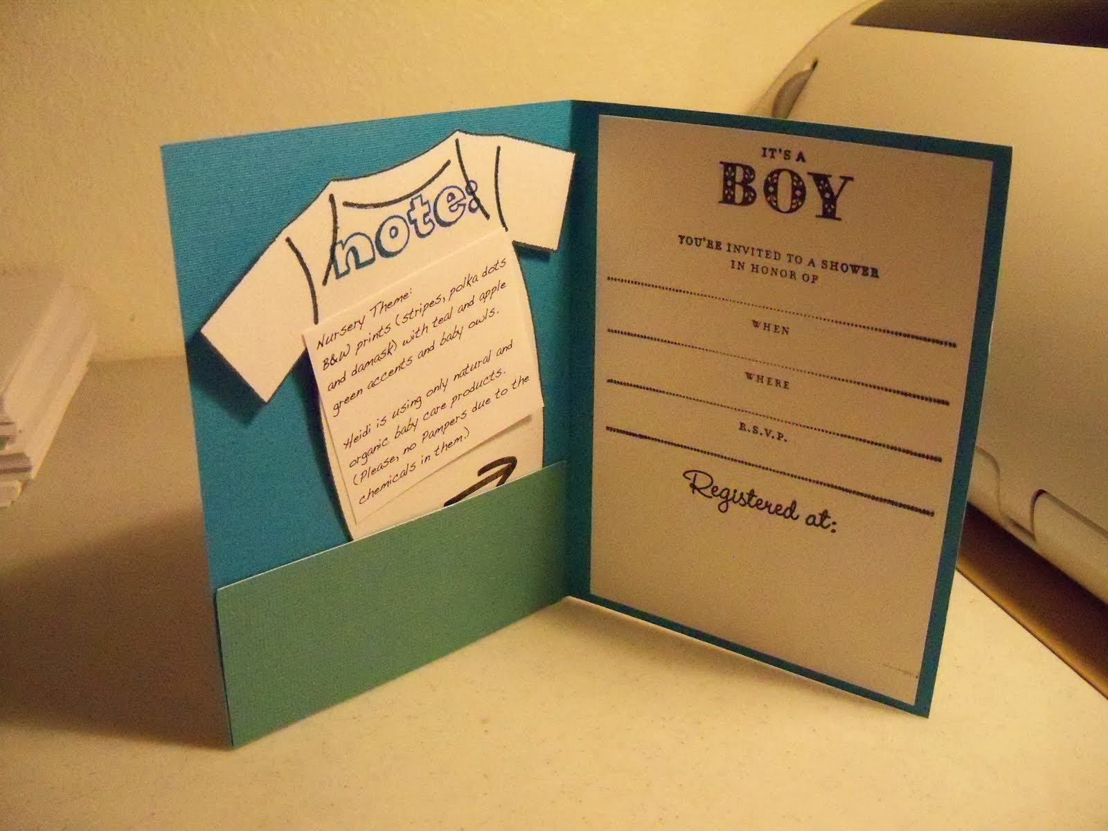 Cheap Baby Shower Invitation Best Of Cheap Baby Shower Invitation for Boy