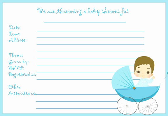 Cheap Baby Shower Invitation Best Of Inexpensive Baby Shower Invitations