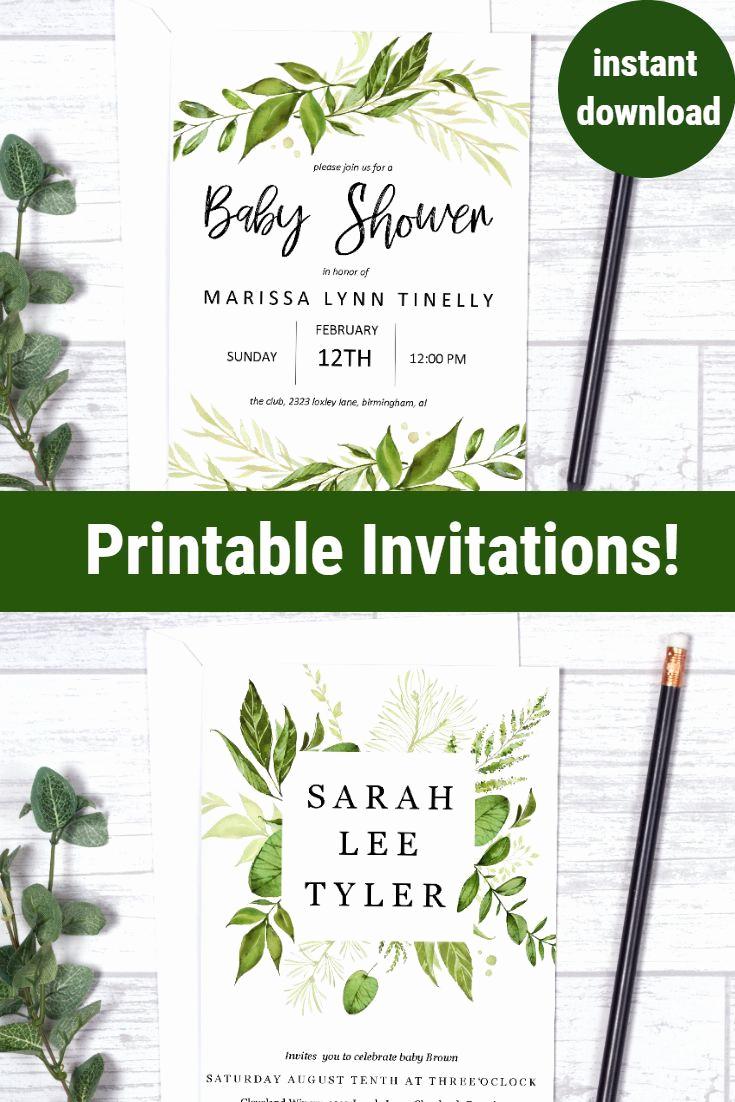 Cheap Baby Shower Invitation Luxury Best 25 Bud Baby Shower Ideas On Pinterest