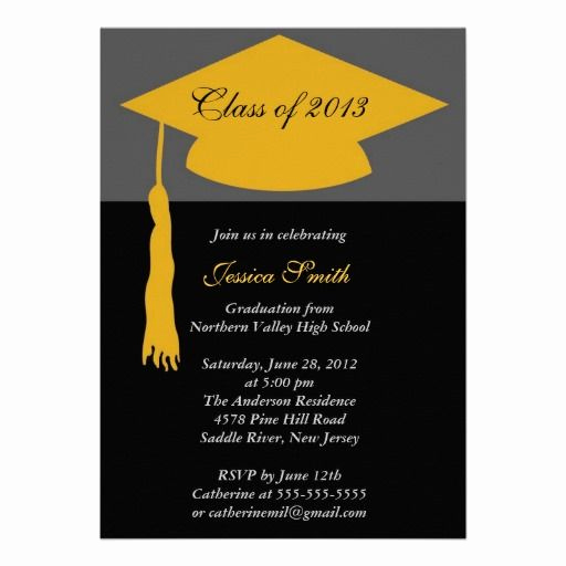 Cheap Graduation Invitation Cards Awesome 17 Best Ideas About Cheap Graduation Announcements On