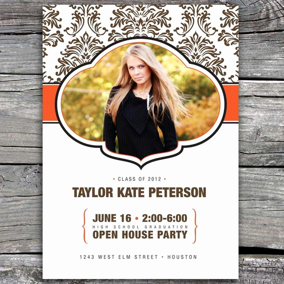 Cheap Graduation Invitation Cards Best Of Inexpensive and Cheap Graduation Party Invitations From Etsy