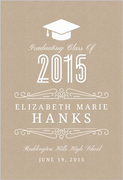 Cheap Graduation Invitation Cards New Best 25 Cheap Graduation Announcements Ideas On Pinterest