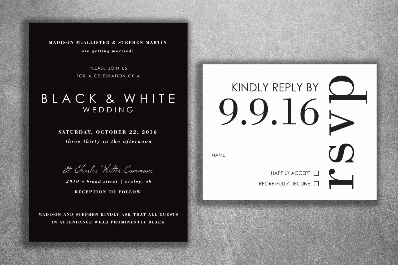 Cheap Wedding Invitation Ideas Elegant Affordable Wedding Invitations Set Printed Cheap Wedding