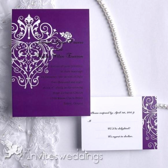Cheap Wedding Invitation Ideas Elegant Cheap Wedding Invitations Weddbook