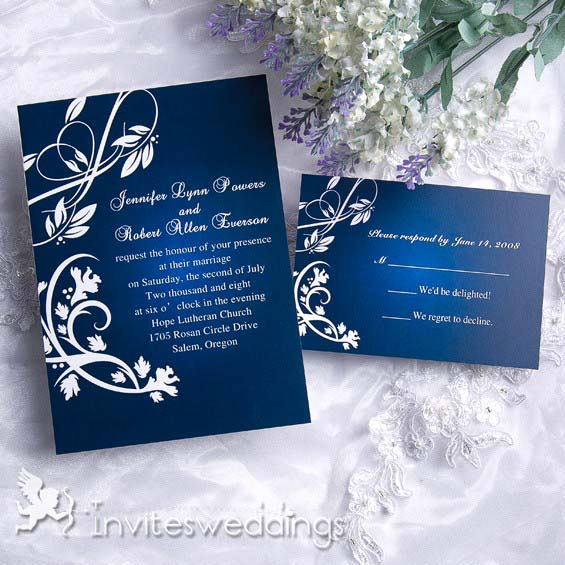 Cheap Wedding Invitation Ideas Elegant Karl Landry Wedding Invitations Blog