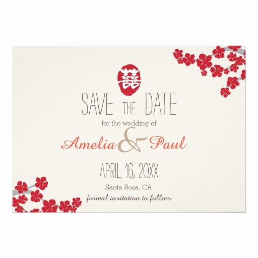 Chinese Wedding Invitation Card Awesome 25 Best Ideas About Chinese Wedding Invitation On
