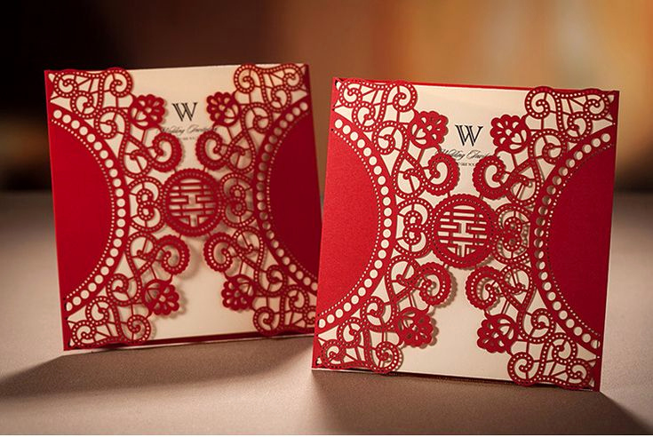 Chinese Wedding Invitation Template Beautiful 25 Best Ideas About Blank Wedding Invitations On