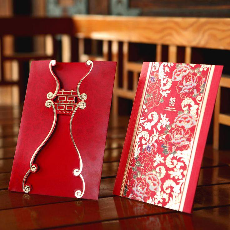 Chinese Wedding Invitation Wordings Fresh Best 25 Chinese Wedding Invitation Ideas On Pinterest
