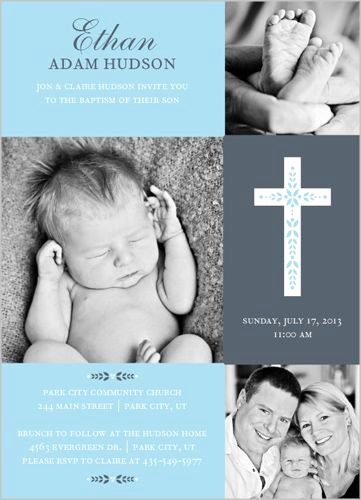 Christening Invitation for Baby Boy Beautiful 25 Best Ideas About Christening Invitations Boy On
