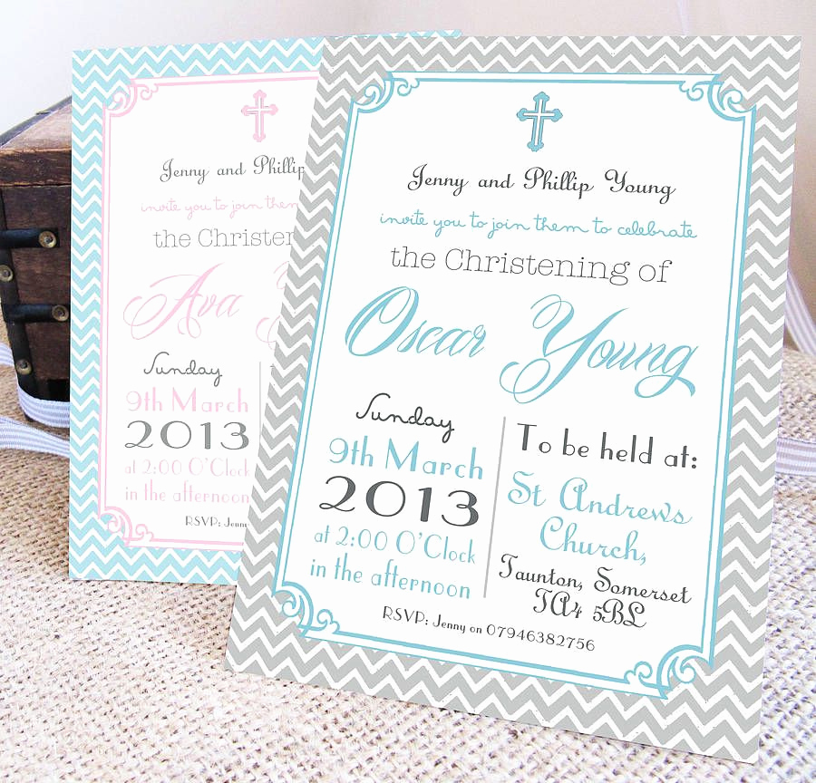 Christening Invitation for Baby Boy Luxury Christening Invitations On Pinterest