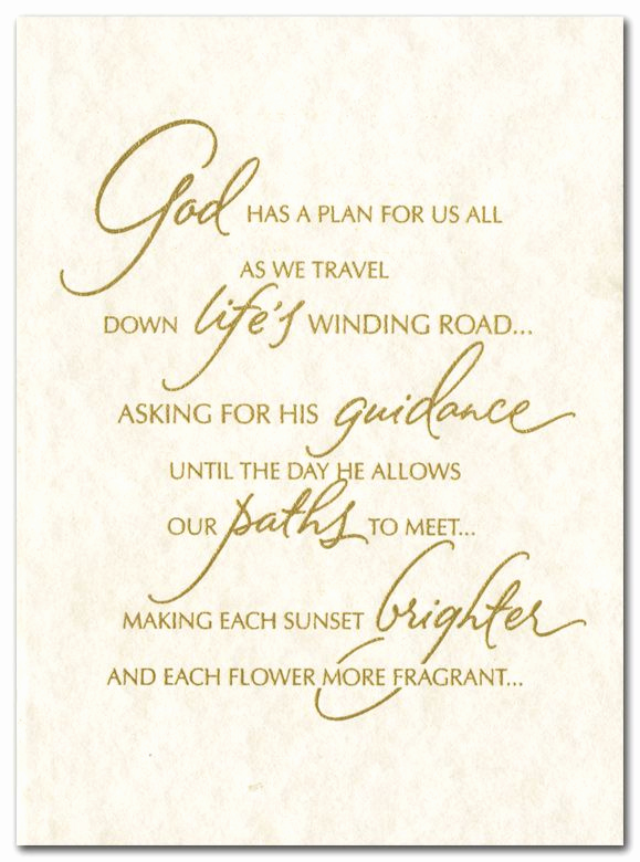Christian Wedding Invitation Wording Elegant A Love Prayer In 2019 Big Day Ideas