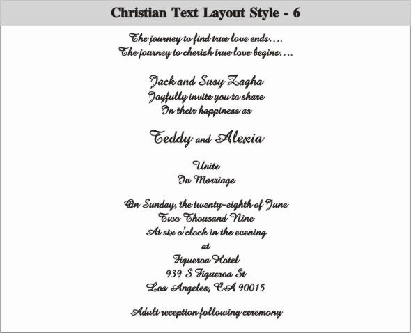 Christian Wedding Invitation Wording New Best 25 Christian Wedding Invitation Wording Ideas On