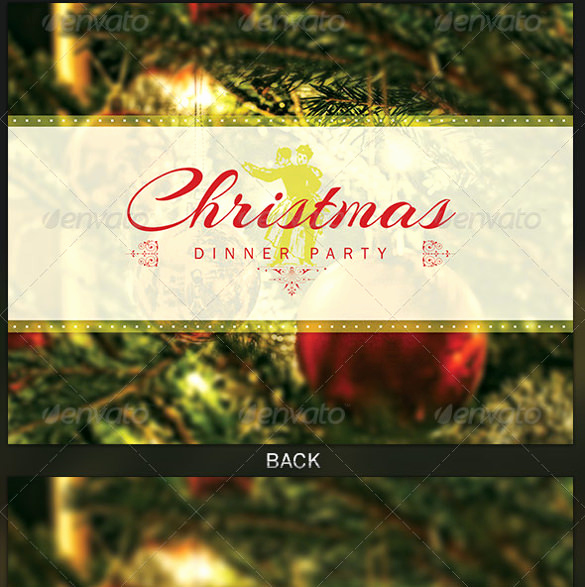 Christmas Dinner Invitation Template Fresh 23 Get to Her Invitation Templates Psd Pdf Word