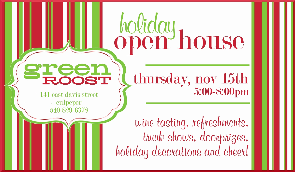 Christmas Open House Invitation Wording Inspirational Quotes About Open House Quotesgram