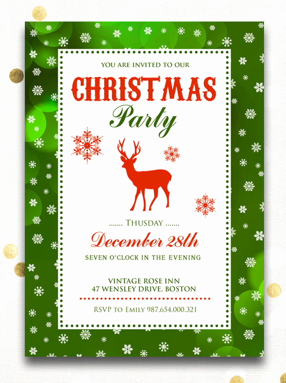 Christmas Open House Invitation Wording Lovely 25 Open House Invitation Templates Free Sample Example