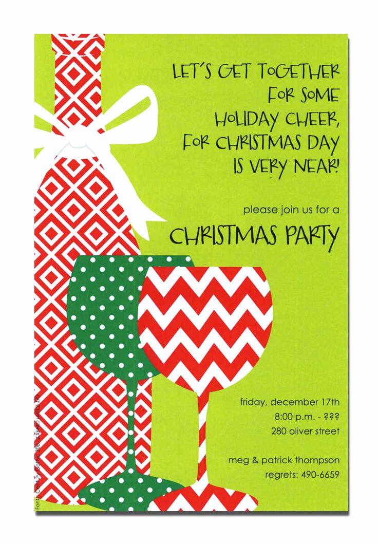 Christmas Open House Invitation Wording New Best 25 Open House Invitation Ideas On Pinterest