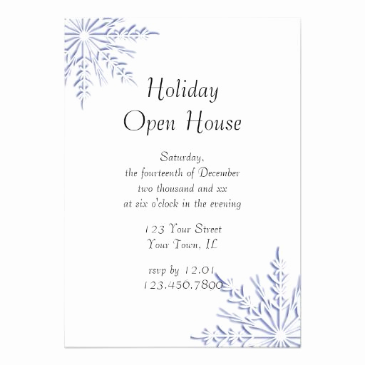 Christmas Open House Invitation Wording Unique 1000 Images About Holiday Open House Invitations On