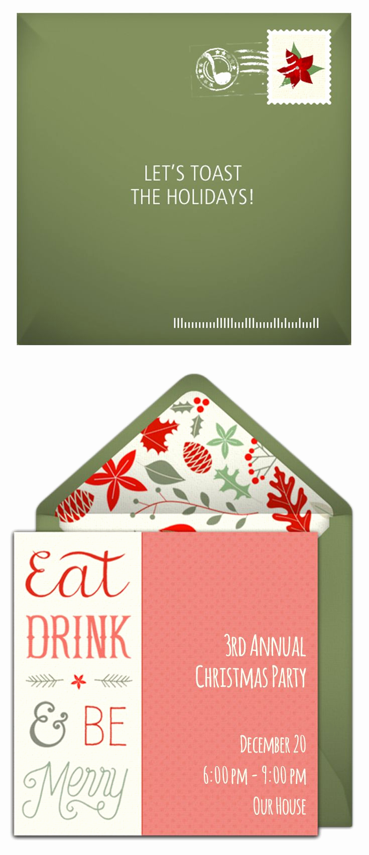 Christmas Party Invitation Ideas Awesome Best 25 Christmas Invitation Wording Ideas On Pinterest