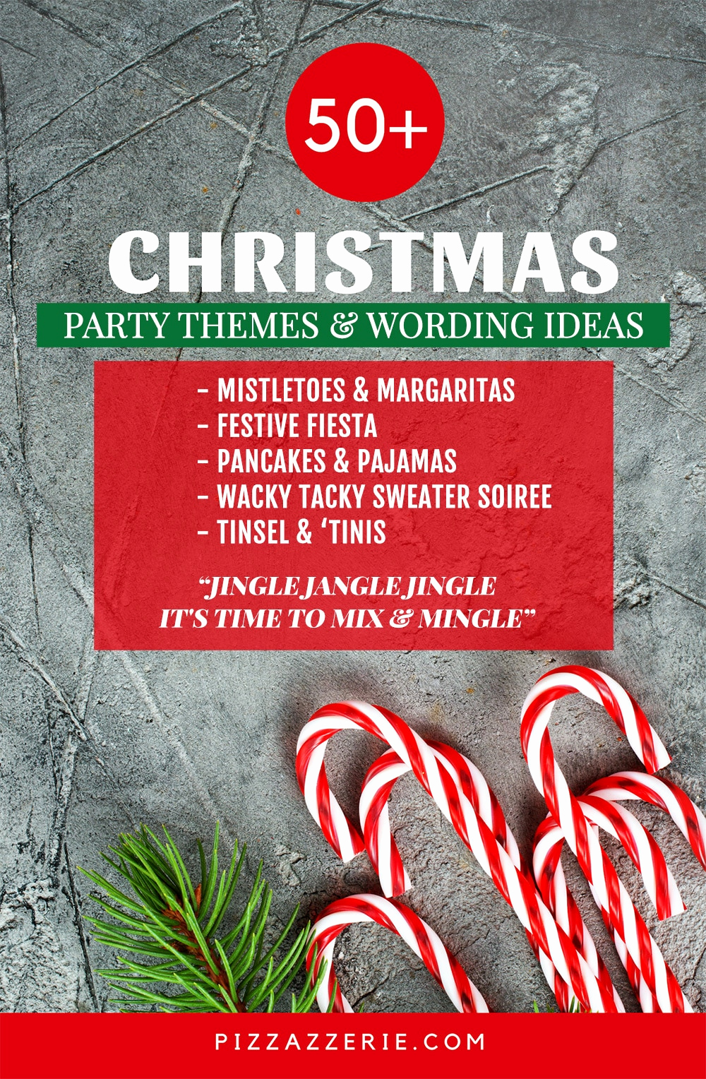 Christmas Party Invitation Ideas Best Of 50 Christmas Party themes & Clever Invitation Wording