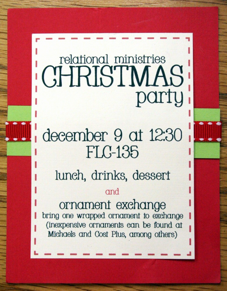 Christmas Party Invitation Ideas Lovely Party Invitation Quotes Quotesgram