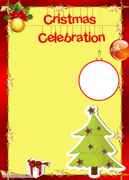 Christmas Party Invitation Template Beautiful Christmas Party Invitations and Christmas Party Invitation