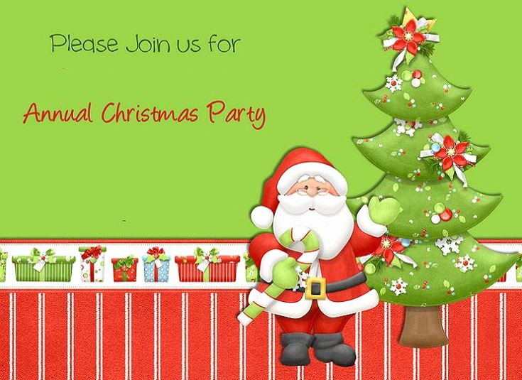 Christmas Party Invitation Wording Best Of 115 Best Christmas Invitation Cards Images On Pinterest