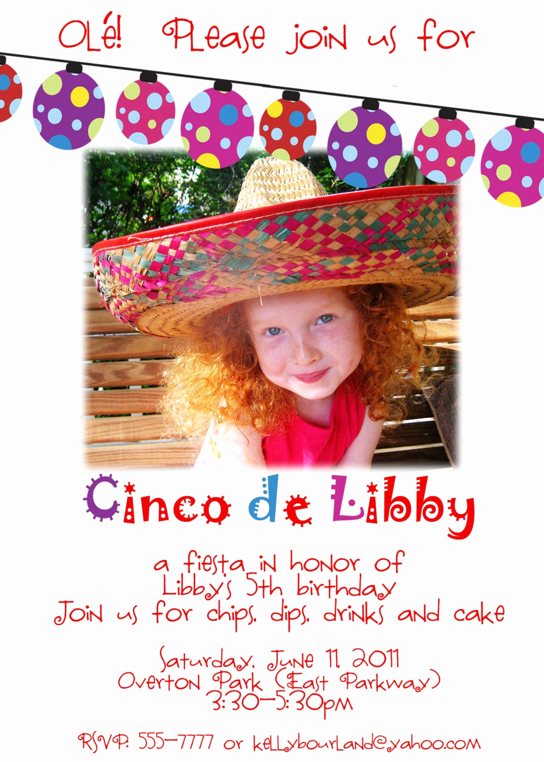 Cinco De Mayo Invitation Wording Best Of Mexican Fiesta Birthday Invitation Digital File Cinco De