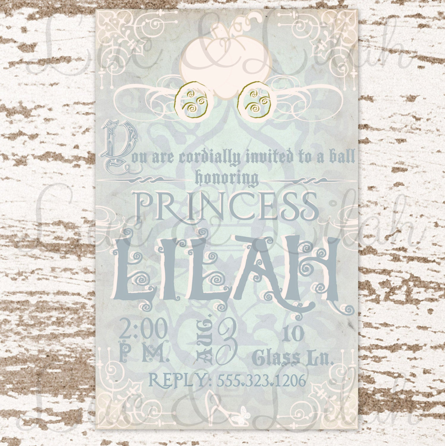 Cinderella Invitation to the Ball Luxury Cinderella Party Invitation Cinderella S Royal Ball
