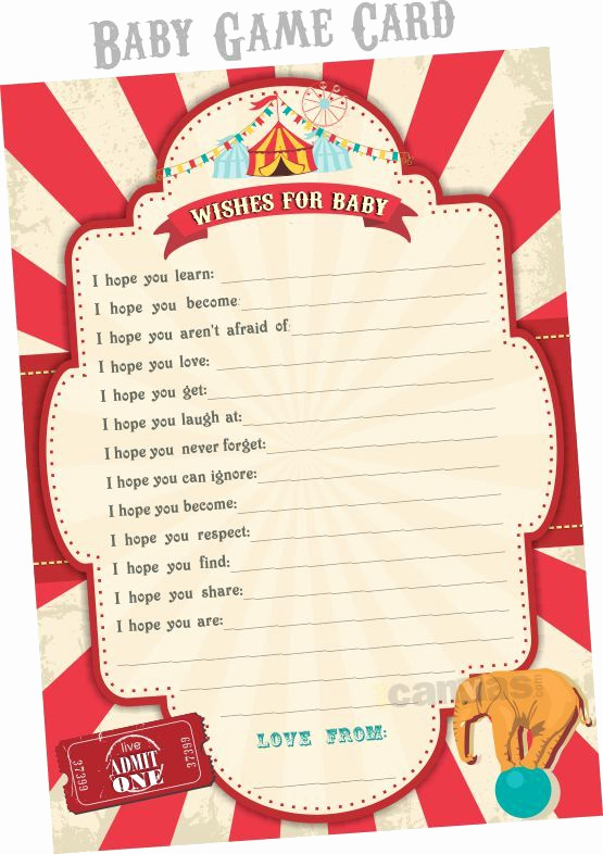 Circus Baby Shower Invitation Inspirational Best 25 Circus Baby Showers Ideas On Pinterest