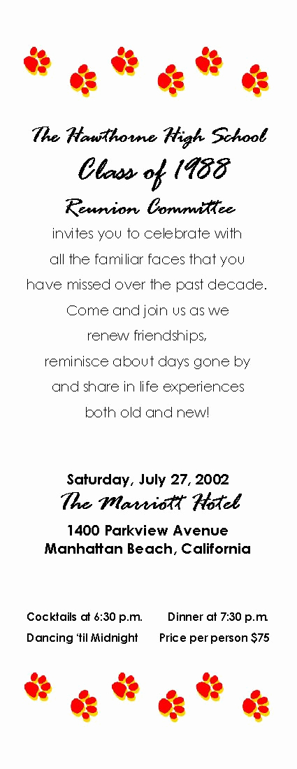 Class Reunion Invitation Ideas Beautiful Best 25 Class Reunion Invitations Ideas On Pinterest