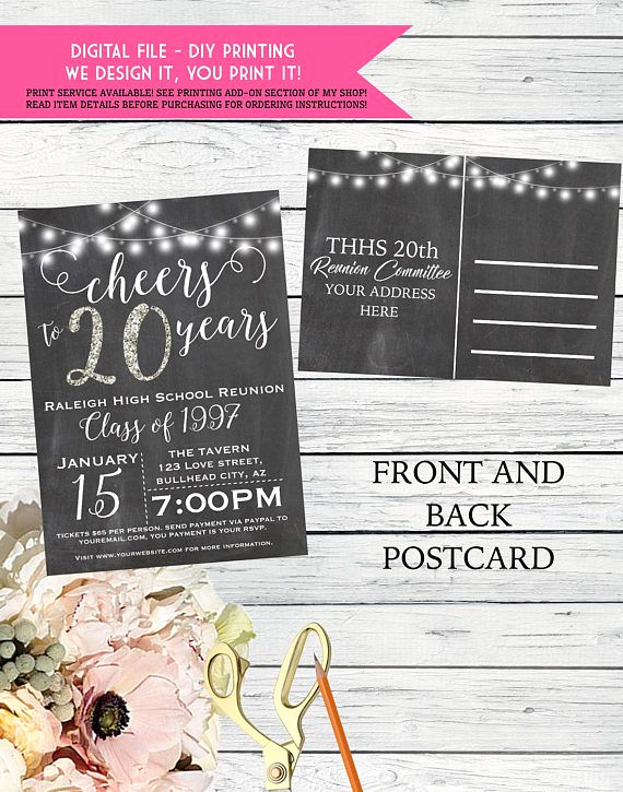 Class Reunion Invitation Ideas Inspirational 17 Best Ideas About Class Reunion Invitations 2017 On