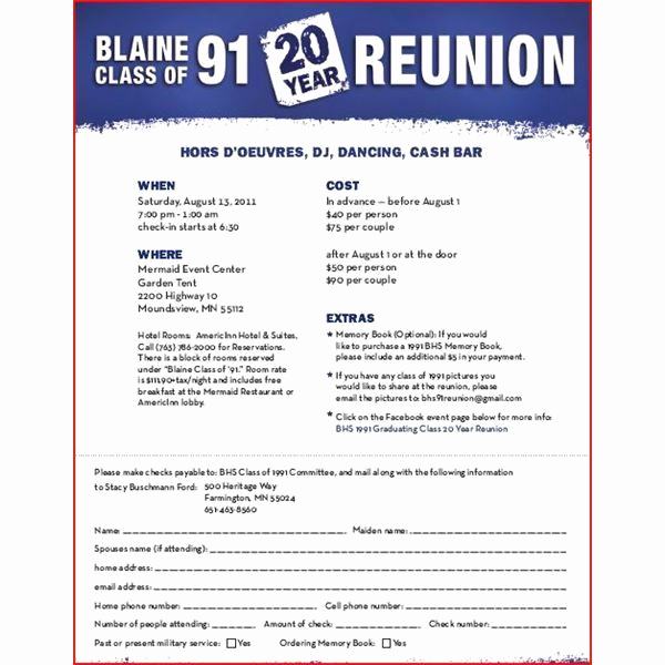 Class Reunion Invitation Templates Awesome 17 Best Ideas About Class Reunion Invitations On Pinterest