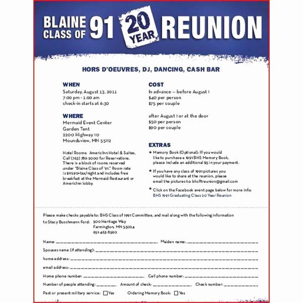 Class Reunion Invitation Templates Awesome 17 Best Ideas About Class Reunion Invitations On Pinterest