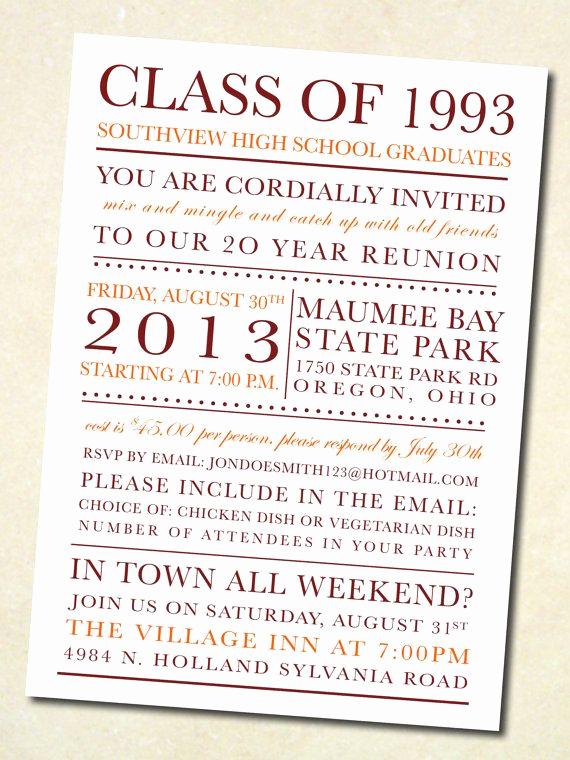 Class Reunion Invitation Templates Lovely 141 Best 50th Class Reunion Ideas Images On Pinterest