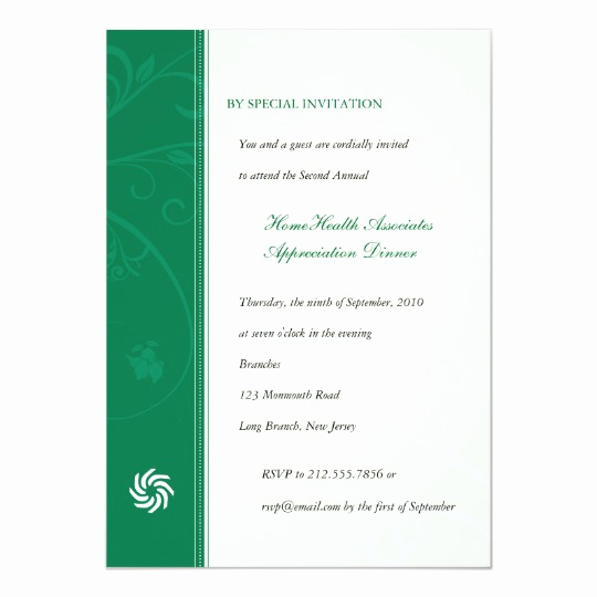 Client Appreciation event Invitation Awesome Client Appreciation Party Invitations
