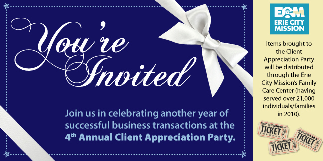 Client Appreciation event Invitation Beautiful Customer Appreciation events Ideas