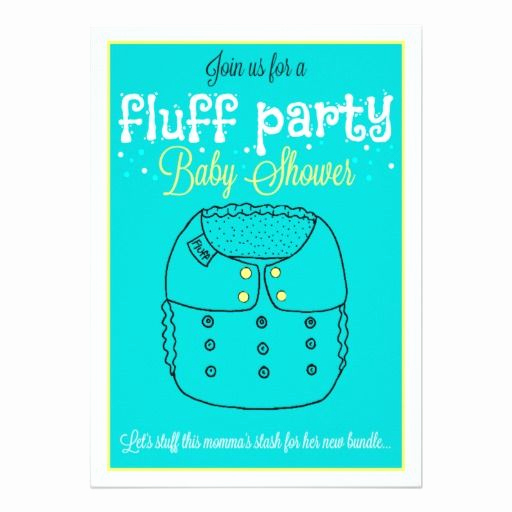 Cloth Diaper Baby Shower Invitation Inspirational 1000 Ideas About Diaper Party Invitations On Pinterest