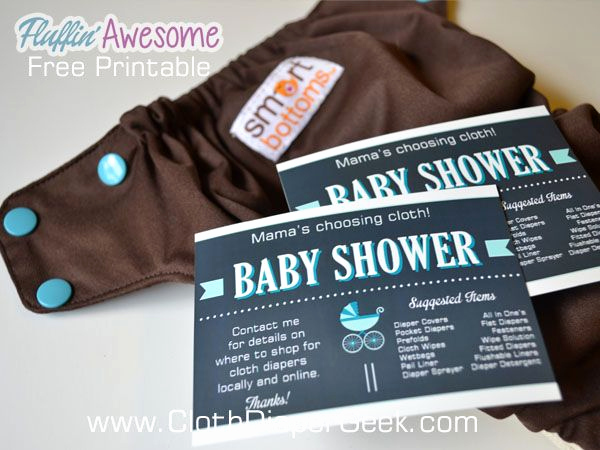Cloth Diaper Baby Shower Invitation Inspirational Free Cloth Diaper Invitation Insert to Use to Help Guests