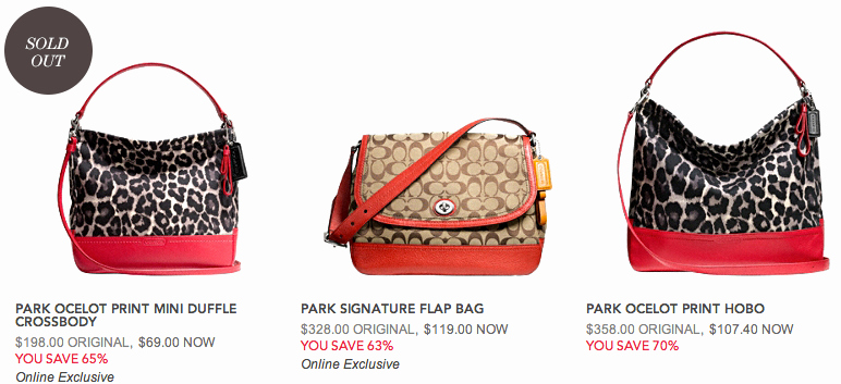 Coach Factory Online Invitation Best Of Coach Factory Off Clearance Open New Styles who Was