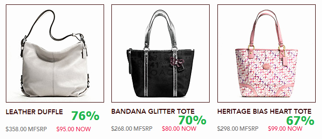 up to 70 off coach factory outlet online live now february 9 11
