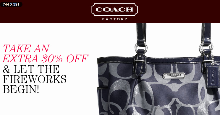 Coach Factory Online Invitation Lovely Coach Factory Line Invite Only Sales Wheel N Deal Mama