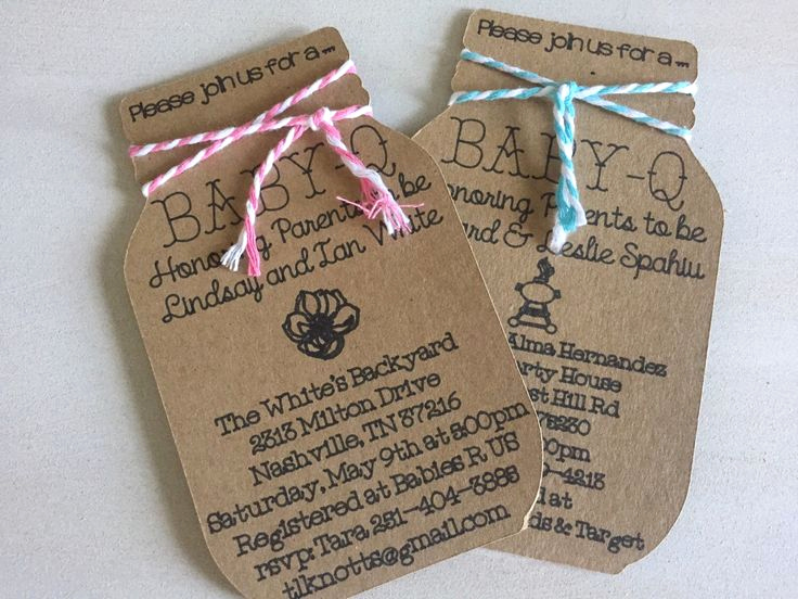 Coed Baby Shower Invitation Ideas Beautiful 25 Best Ideas About Baby Q Shower On Pinterest